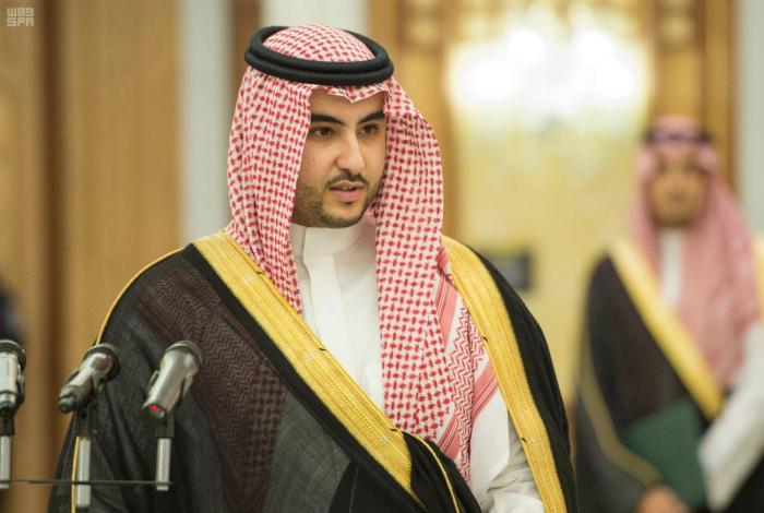 Saudi minister met Trump, delivered message from crown prince: tweet
