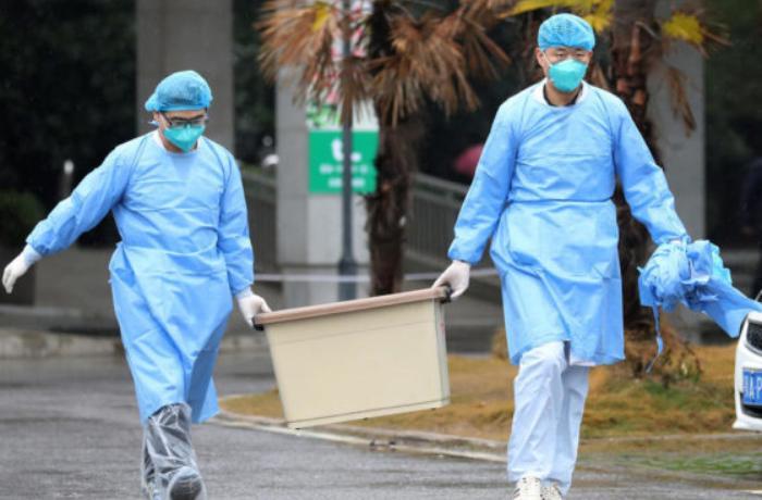 ABŞ-da 3 nəfər koronavirusa yoluxub