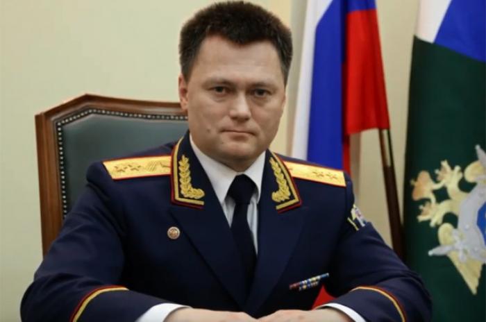 Rusiyanın yeni Baş prokuroru təsdiqləndi