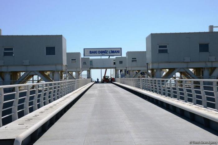 Bakı Beynəlxalq Dəniz Ticarət Limanından iddialara cavab