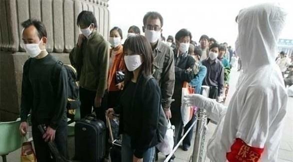الصين تؤكد 139 حالة إصابة بالفيروس وانتقاله لمدن جديدة