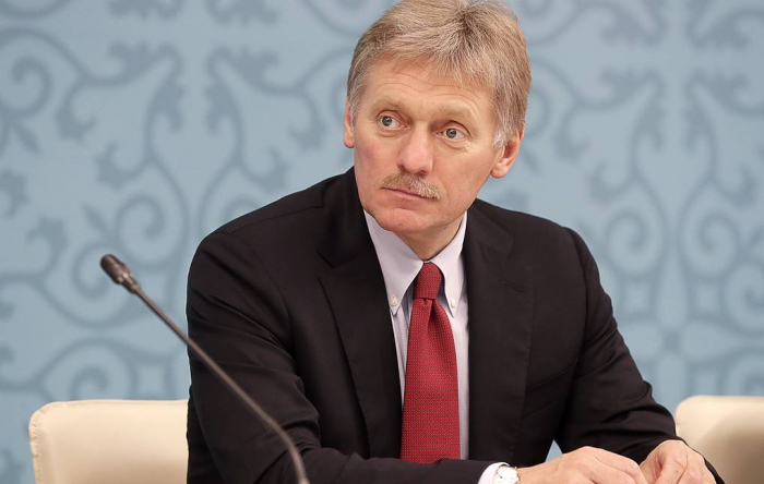Kremlin stresses Medvedev's cabinet resigned amid initiatives proposed by president