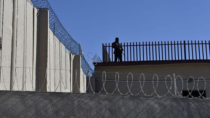Meksikada həbsxanada qarşıdurma: 16 ölü