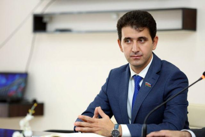 Development of Azerbaijan-Turkmenistan ties is important for region - Azerbaijani MP