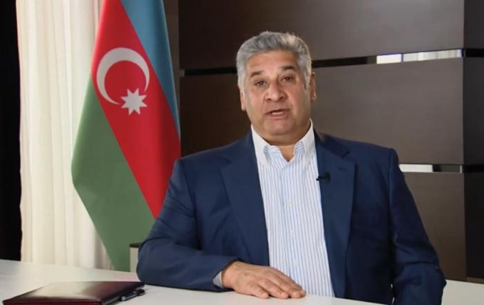 """Nazirdən gənclərə çağırış: """"Yüksəliş""""ə qoşulun! (VİDEO)"""