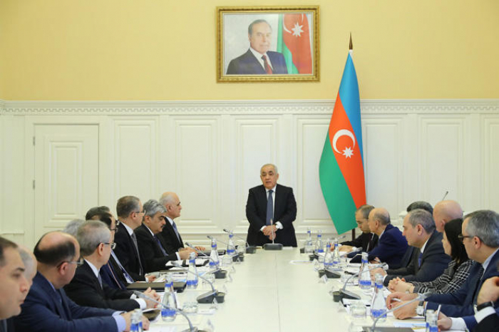 Compulsory medical insurance discussed by Azerbaijan