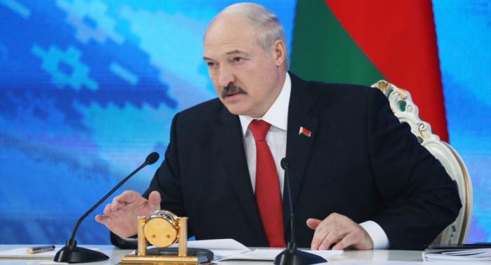 الرئيس البيلاروسي يعين وزير دفاع جديد
