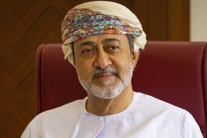 Omanın yeni sultanı məlum oldu