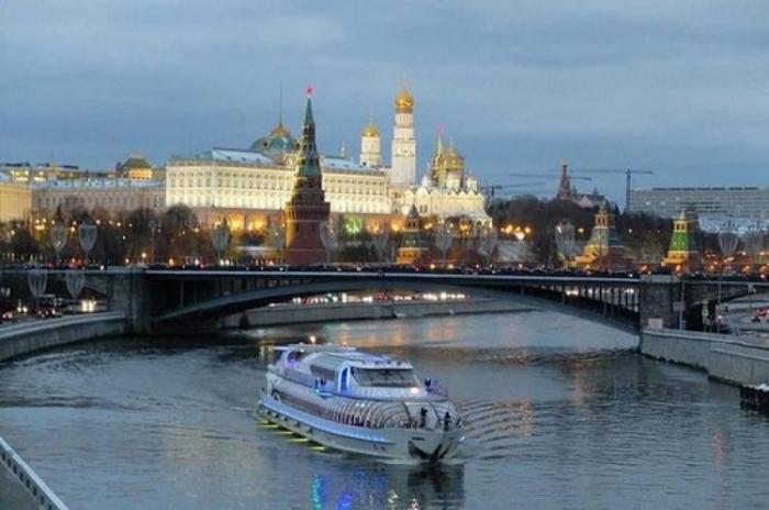 Moskvada növbəti erməni təxribatının qarşısı alınıb