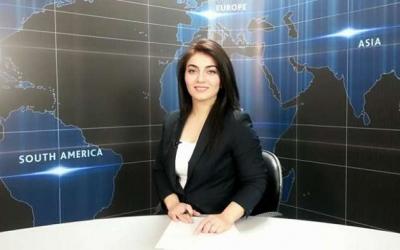أخبار الفيديو باللغة الإنجليزية لAzVision.az-  فيديو(17.01.2020)