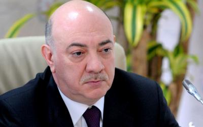 """فؤاد علسغاروف:  """"العوامل الرئيسية التي تسهم في الإصلاحات هي الاستقرار والأمن الحاليين"""""""
