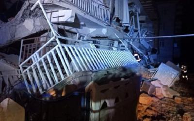 لا يوجد أذربيجاني من بين ضحايا الزلزال في تركيا