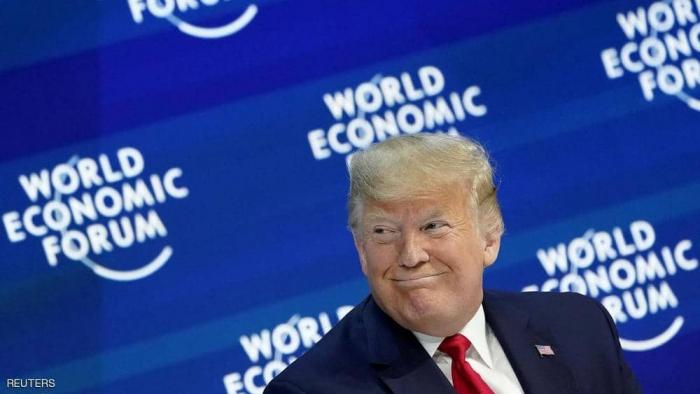 """ترامب يهاجم """"أنبياء الشؤم"""" أصحاب """"نهاية العالم"""""""