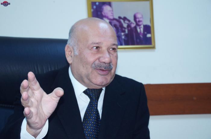 """""""Həmişə vəzifələrdə olmuşam, həyatım maraqlı keçib"""" -  Səyyad Aran"""
