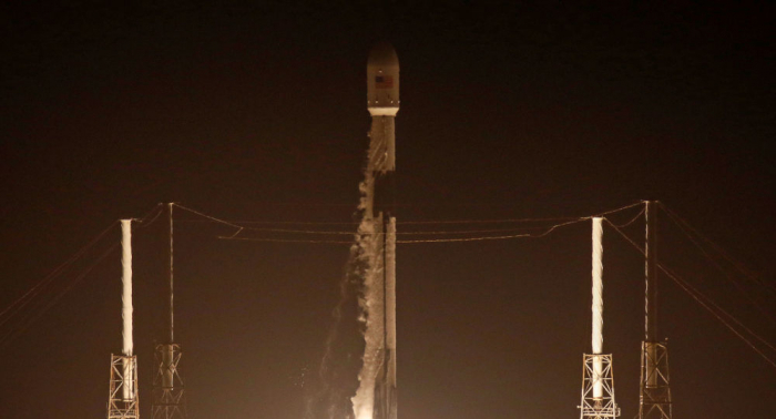 SpaceX Set to become world leader in private satellites after constellation launch