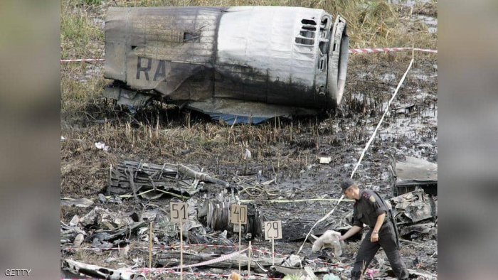 الطائرة الأوكرانية.. إيران تعجز عن تفريغ الصندوقين الأسودين