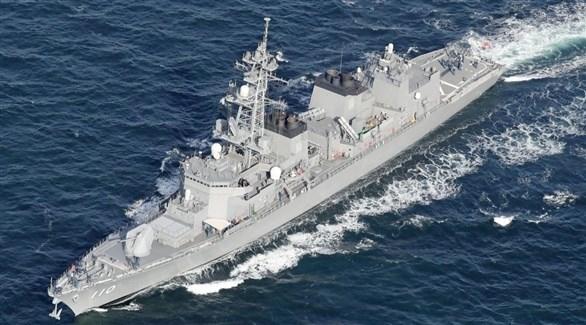 اليابان تقر الإنفاق على قوات الدفاع الذاتي في الشرق الأوسط