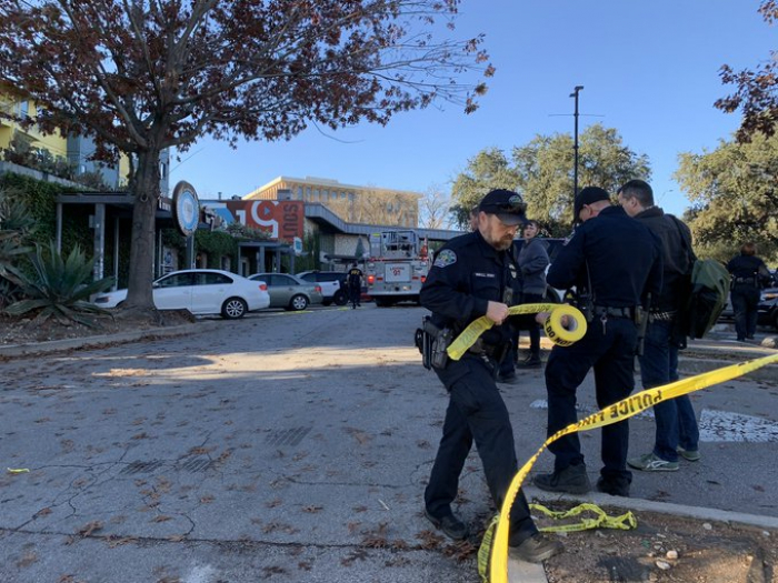 One dead, several injured after man goes on stabbing spree in Austin, Texas