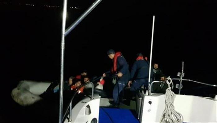 Turquie : 111 migrants irréguliers interpellés dans l