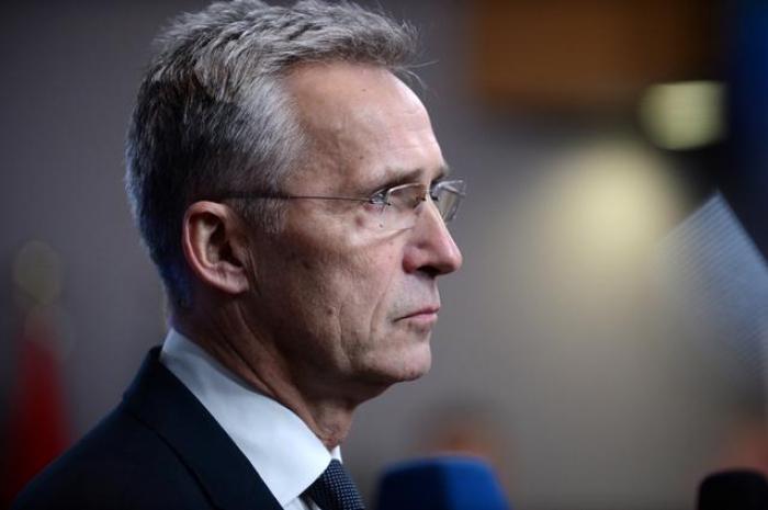 Iran may have shot down Ukrainian passenger plane: NATO chief