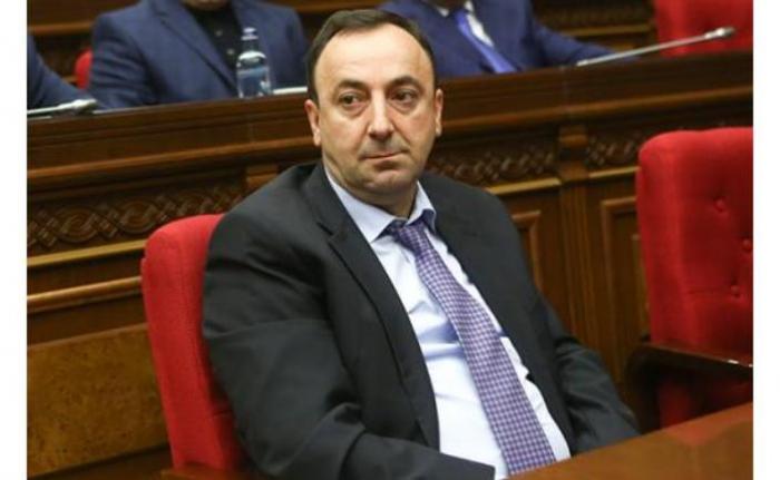 Ermənistan Konstitusiya Məhkəməsinin sədri yenidən dindirilib