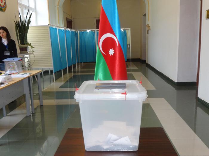 """Seçkidə """"exit poll"""" keçirəcək ilk təşkilat qeydə alındı"""