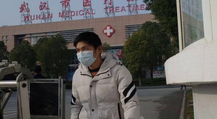 Nouveau virus chinois: un premier cas importé en Thaïlande