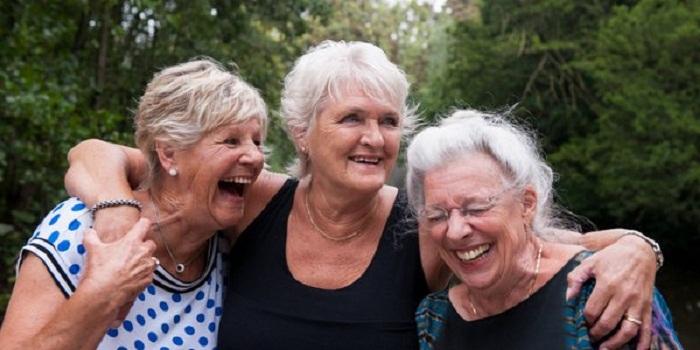 Il existerait quatre types essentiels de vieillissement