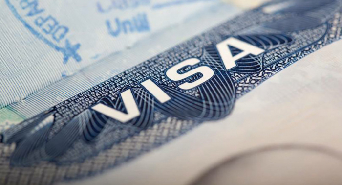 ABŞ-ın İrəvandakı səfirliyi vizaların verilməsini dayandırdı