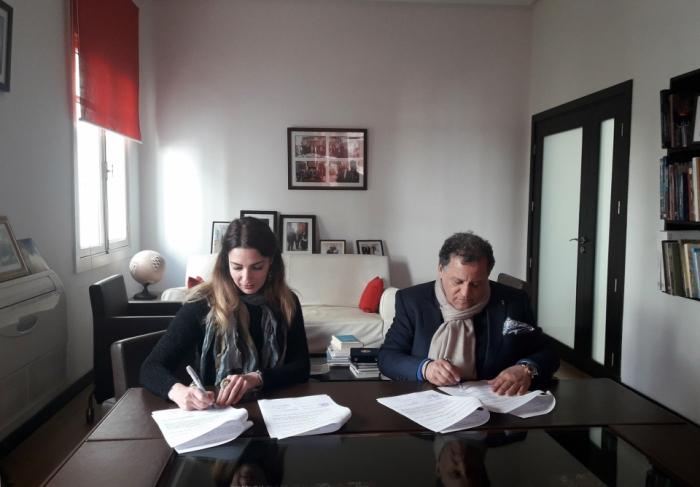 Nationales Teppichmuseum Aserbaidschans kooperiert mit marokkanischen Museen