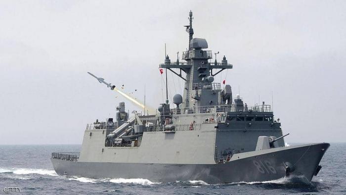قوة عسكرية كورية إلى مضيق هرمز لمكافحة القرصنة