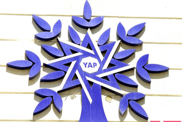 YAP-ın 123 namizədi rəsmi qeydiyyata alınıb