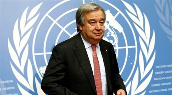 """مسؤولو الأمم المتحدة ممنوعون من استخدام """"واتس اب"""""""