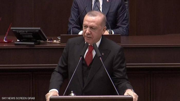 أردوغان متوعدا الجيش السوري: سنضرب قواتكم في أي مكان