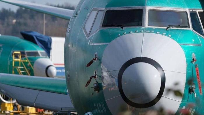 """مفاجأة خزانات الوقود.. فضيحة جديدة لطائرة بوينغ """"المنحوسة"""""""