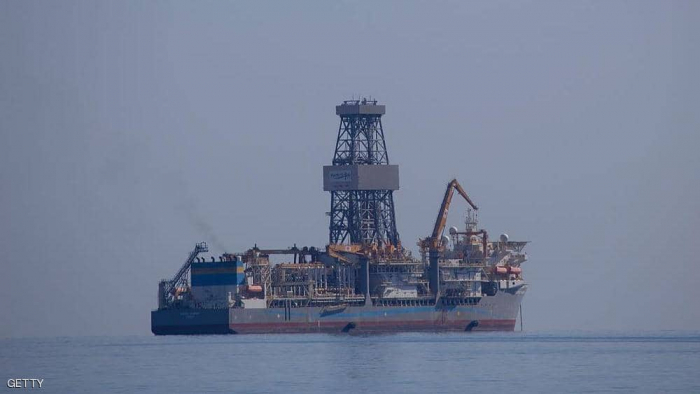 أردوغان: سفينة حفر تركية ثالثة تبدأ العمل بالمتوسط هذا العام