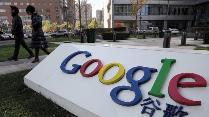Google is temporarily shutting down all China offices due to coronavirus outbreak