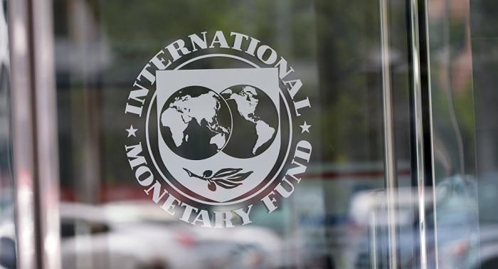 Le FMI présente deux scénarios de développement économique face au coronavirus chinois