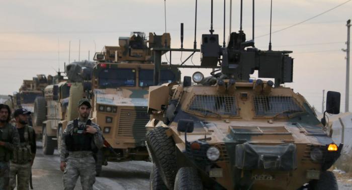 الدفاع الروسية: تأمين إجلاء قتلى وجرحى الجيش التركي في إدلب السورية
