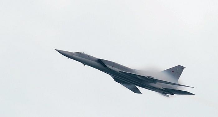 الطيران الاستراتيجي الروسي يعرض أسلحته...صور