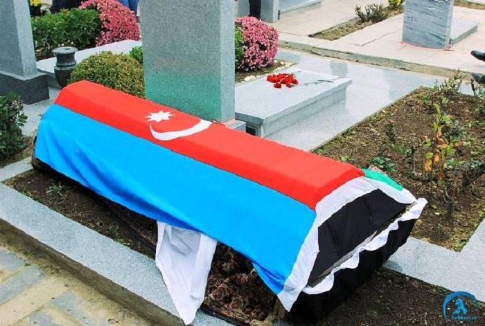 La tentative de sabotage arménien empêchée,  un militaire de l