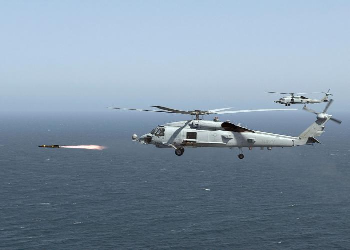 Hindistan ABŞ-dan 2,6 milyardlıq helikopter alır