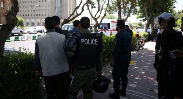 طهران تسلم برلين معتقلا مقابل إيراني مطلوب لدى واشنطن