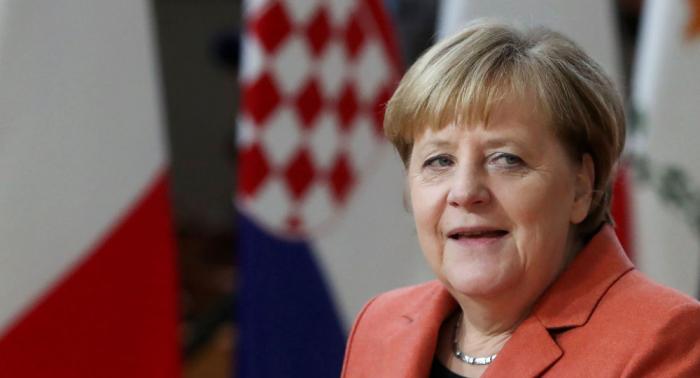 صحيفة: ألمانيا تدرس إطلاق برنامج لتحفيز الاقتصاد في مواجهة كورونا