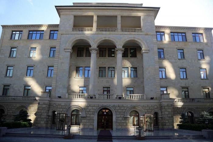 Azərbaycan Ordusunda koronavirusa qarşı ciddi tədbirlər görülür