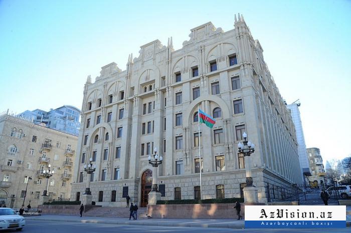 DİN: MSK-nın qarşısında qanunsuz aksiyanın qarşısı alınıb