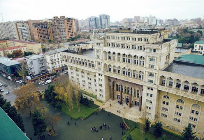Tibb Universitetində yeni ixtisas yaradılıb