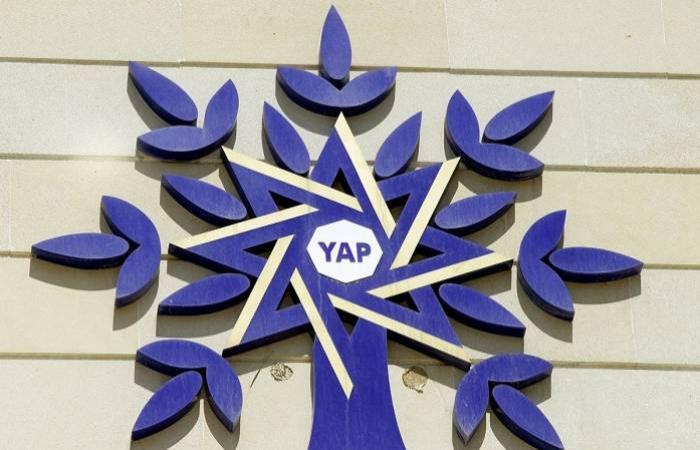 YAP-ın seçki fonduna daxil olan vəsait açıqlandı