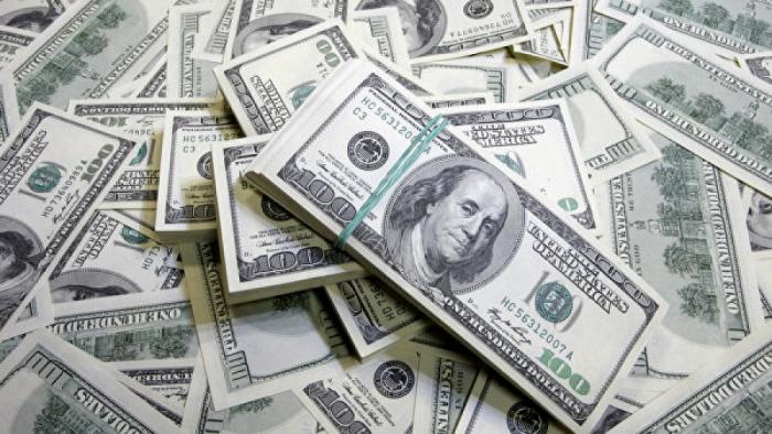 Mərkəzi Bankın valyuta ehtiyatları artıb