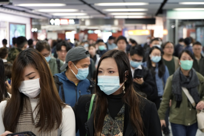 Koronavirusdan ölənlərin sayı 1114 nəfərə çatdı